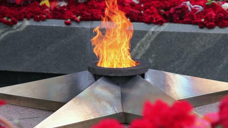 В Самаре продолжаются праздничные мероприятия ко Дню Великой Победы