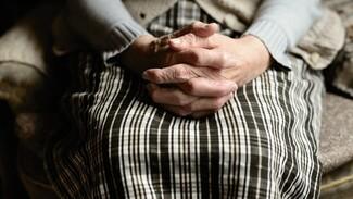 В Самарской области дочь истязает психически нездоровую мать ради наследства