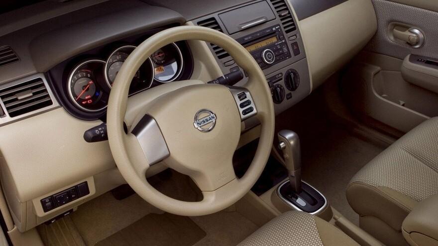 Росстандарт отзывает более 160 тысяч автомобилей Nissan