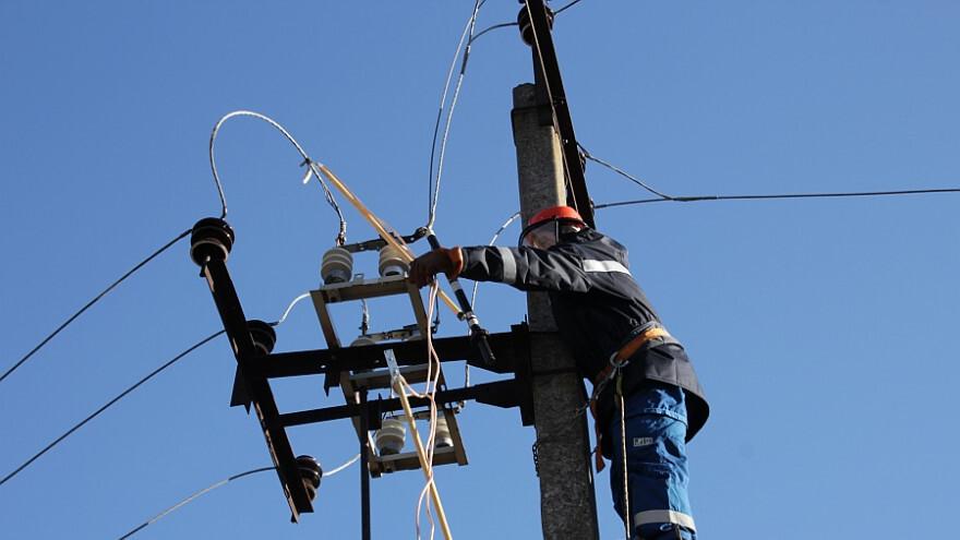 В Сызрани в список отключения света на завтра попали 17 адресов