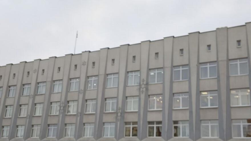 Силовые структуры провели в администрации Сызрани проверку