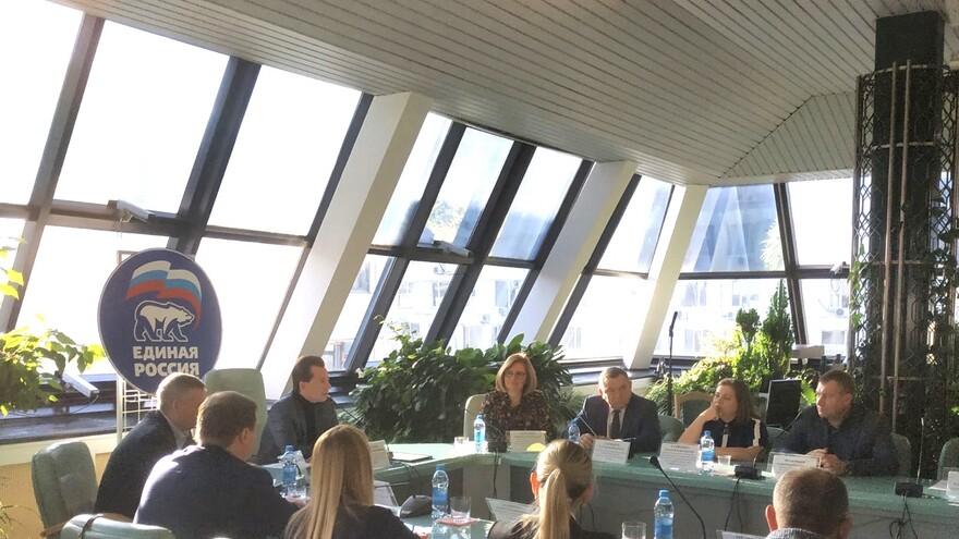 В Самаре пройдет выездное совещание комитета поэкологии Госдумы
