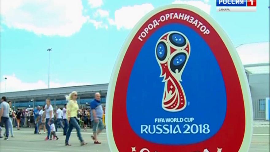 В 2018 году главной задачей для Управления ФСБ по Самарской области стала подготовка к проведению Чемпионата мира по футболу