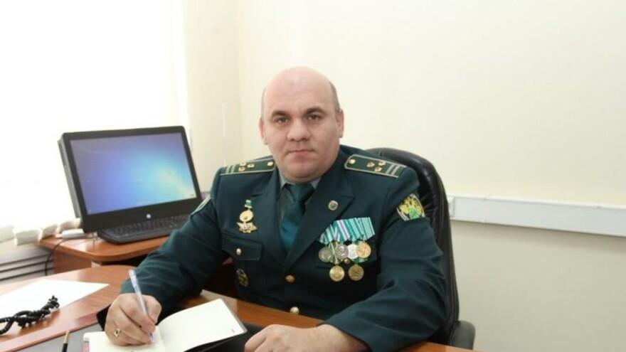 В Самаре назначен новый заместитель начальника таможни