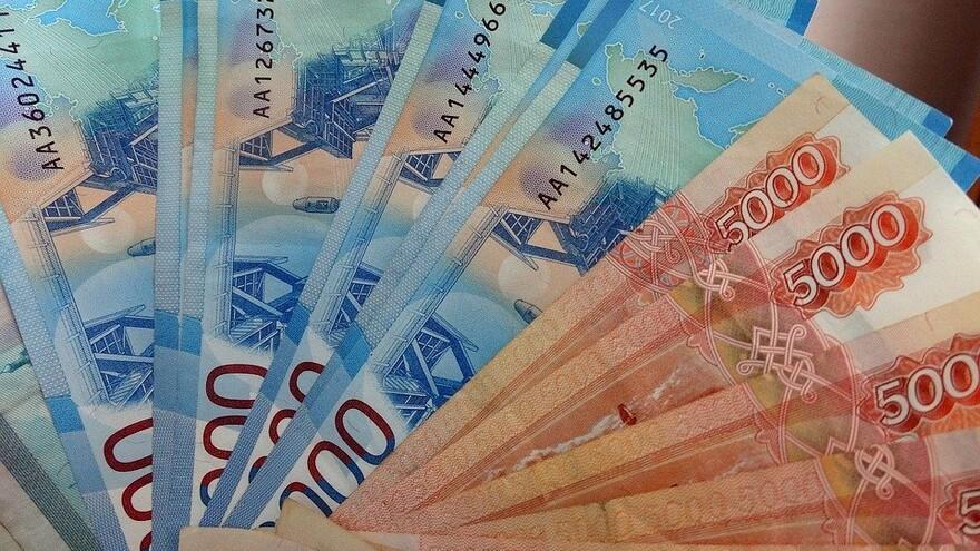 Самарской области выделят деньги из федерального резервного фонда