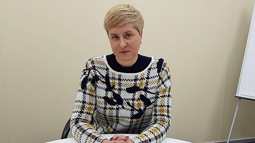 Наталья Ржевская стала заместителем министра ЖКХ в Самарской области