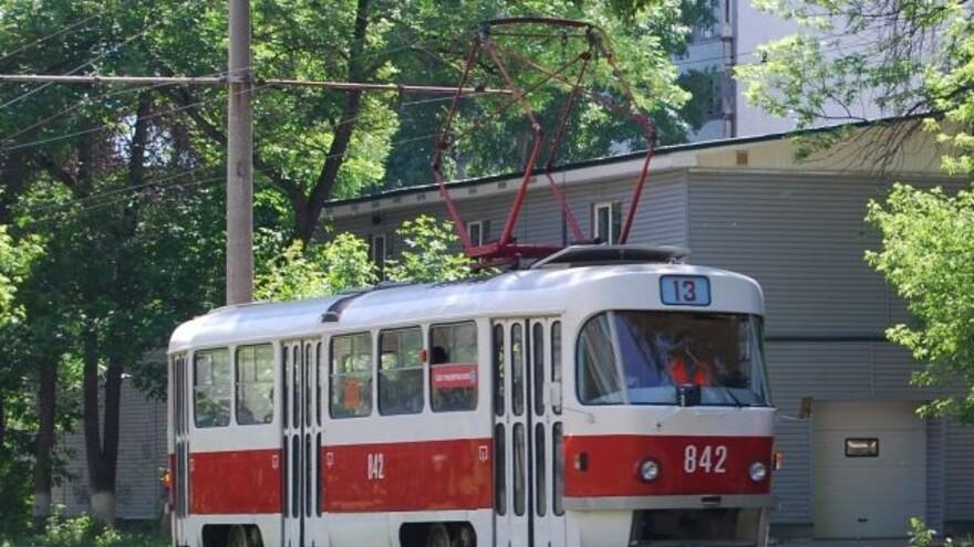 В Самаре появится новый трамвайный поворот