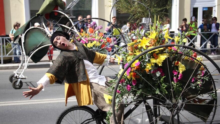 В Самаре пройдет ежегодный фестиваль цветов