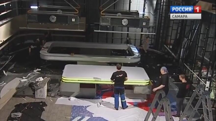 ГТРК «Самара» готовится к глобальной технической революции