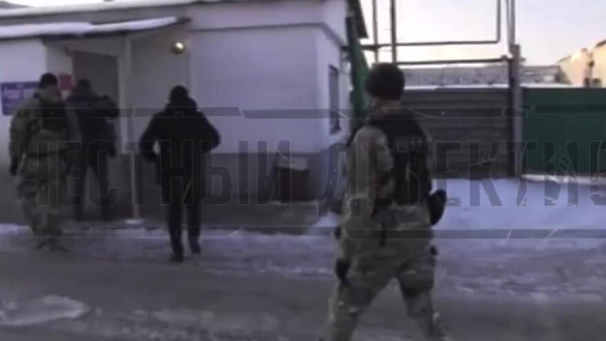 """В Самарской области прикрыли производство """"фанфуриков"""""""