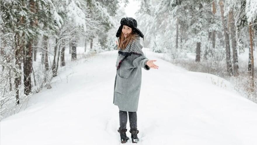 -19 градусов: в Самарскую область возвращаются морозы