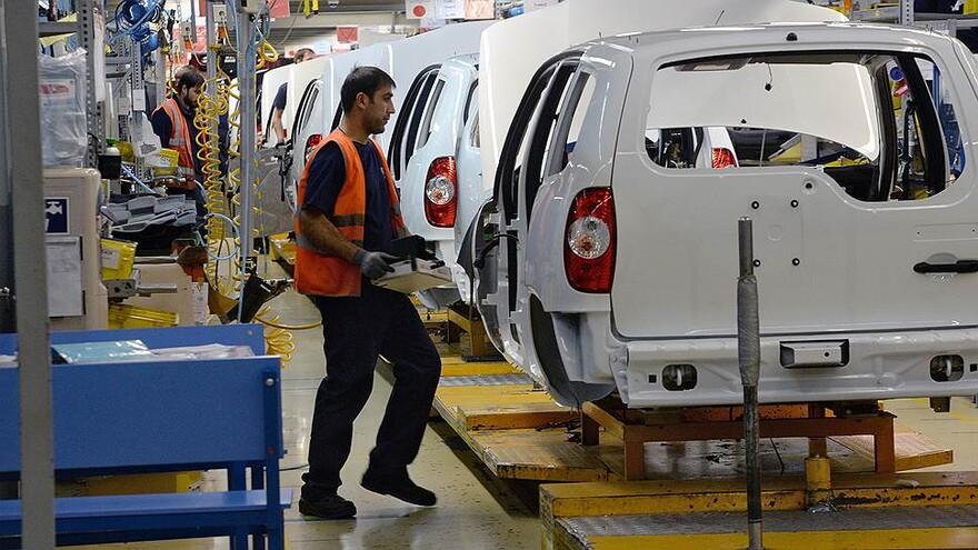 «АвтоВАЗ» приостановит производство автомобилей в сентябре