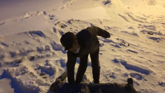 В Самарской области раскрыто убийство, совершенное 24 года назад