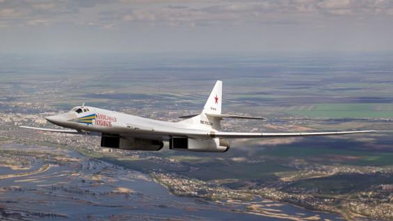 Как будет выглядеть новый стратегический бомбардировщик с самарскими двигателями