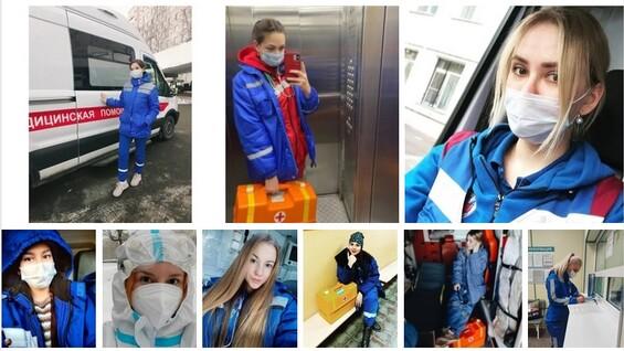 Тольяттинские врачи стали «звёздами» интернета