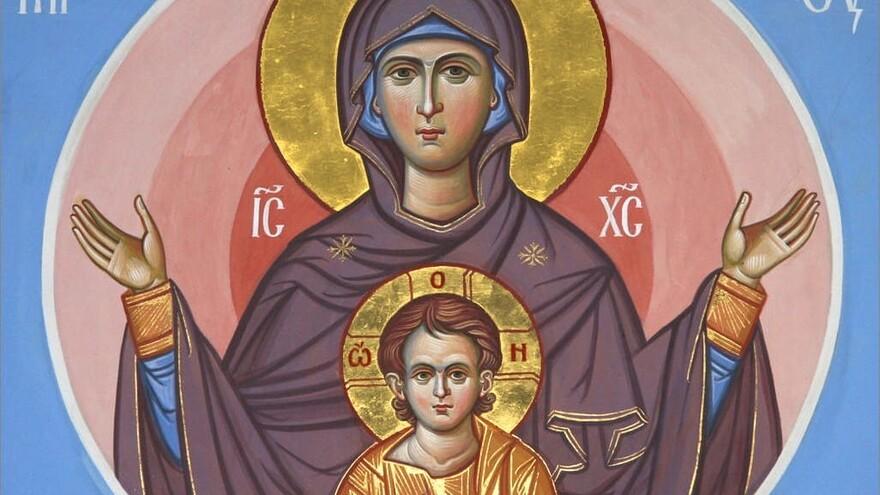 День иконы «Знамение»: что 10 декабря отведет беду?