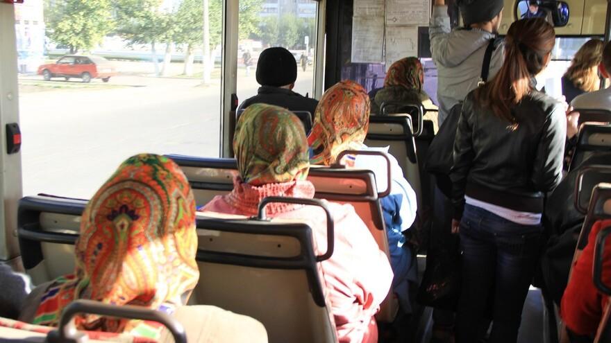 В Сызрани обокрали женщину, которой стало плохо