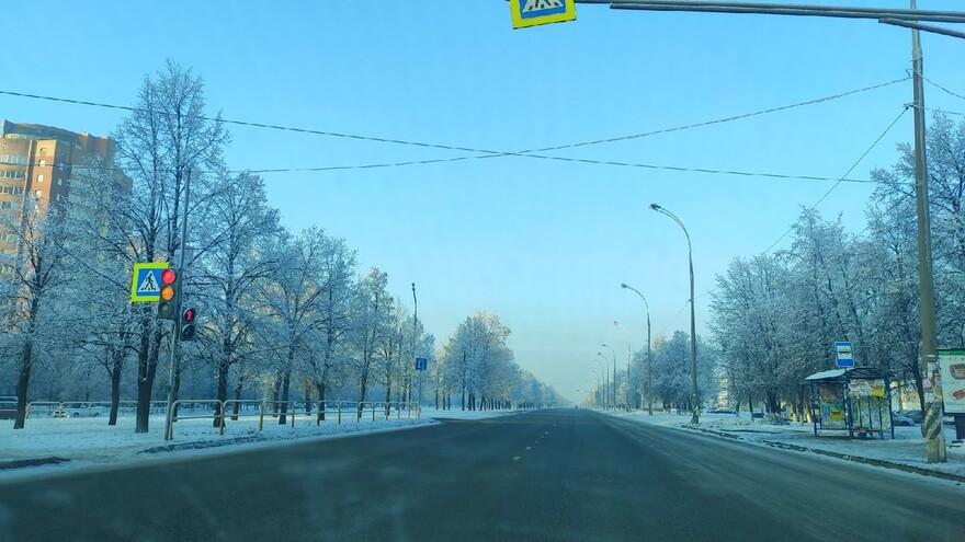 Жители Самарской области поделились красотой