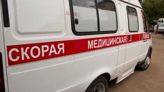 В Самарской области на Новогодних праздниках работают 204 бригады скорой помощи