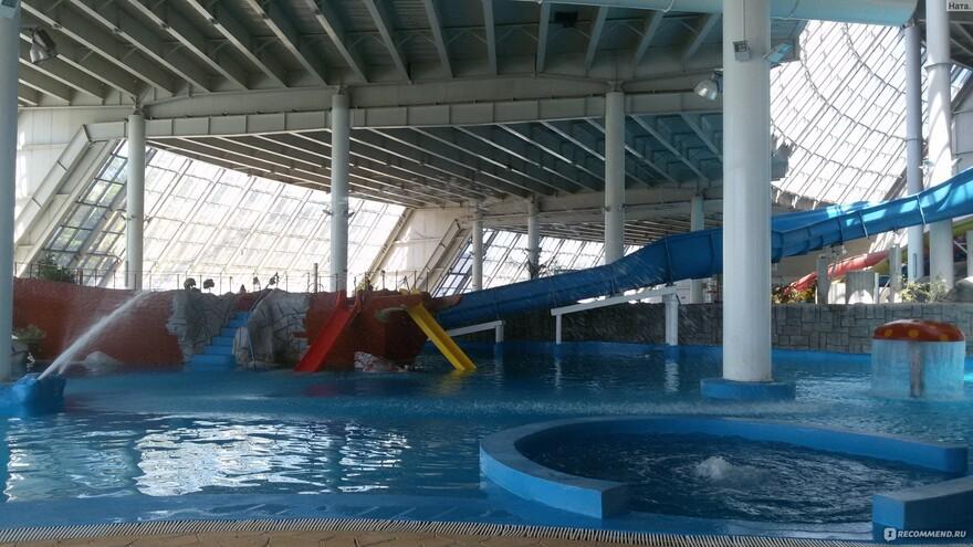В Самаре возбуждено уголовное дело по факту травмирования ребенка в аквапарке