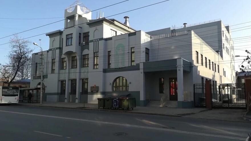 """Самарский театр кукол переезжает в ресторан """"Аквариум"""""""