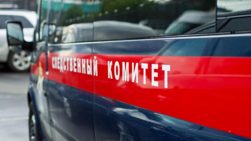 В Сызрани в овраге обнаружен труп женщины