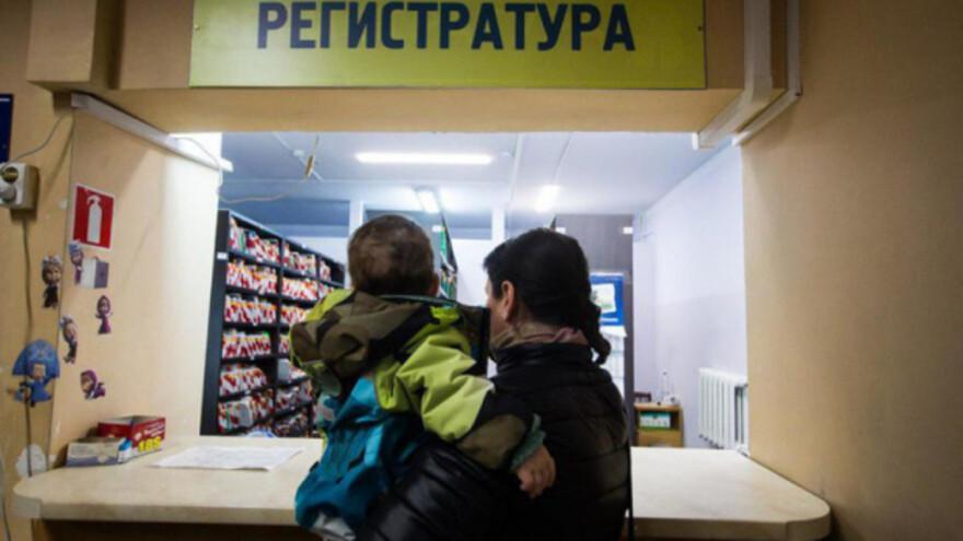В Самаре отремонтируют детскую поликлинику