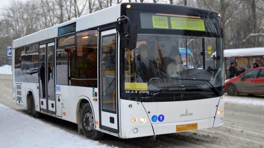 Стало известно, как будет работать общественный транспорт Самары в новогодние праздники