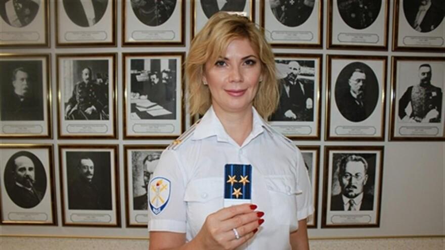 В Самаре дело Веры Рабинович передали в суд