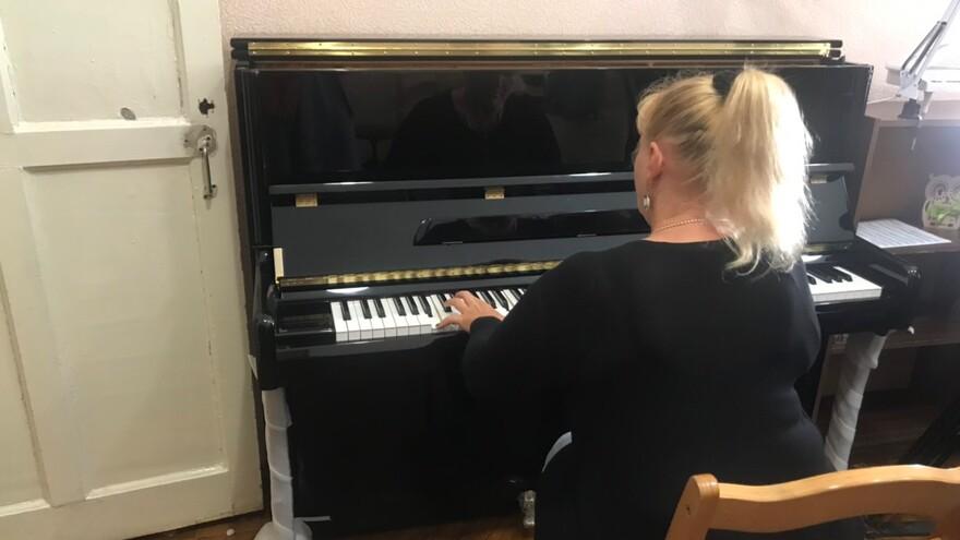 В Самарской области школы искусств получат 55 новых пианино