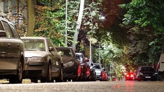 В Самаре перенесли сроки введения платных парковок