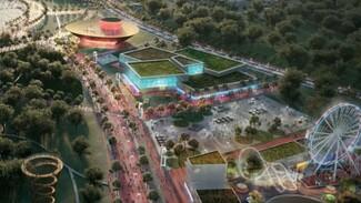 В Самаре предложили рядом со стадионом «Самара Арена» построить торговый центр