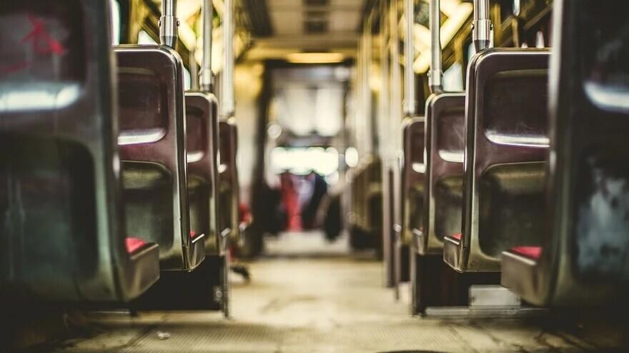 В Самаре изменили схему движения автобуса №45
