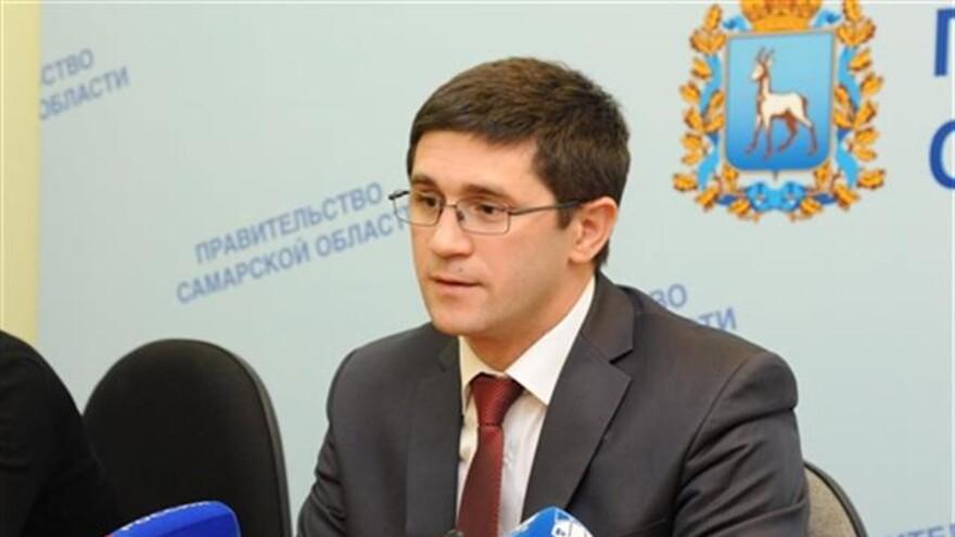 Самарский областной суд оставил Реналя Мязитова под стражей
