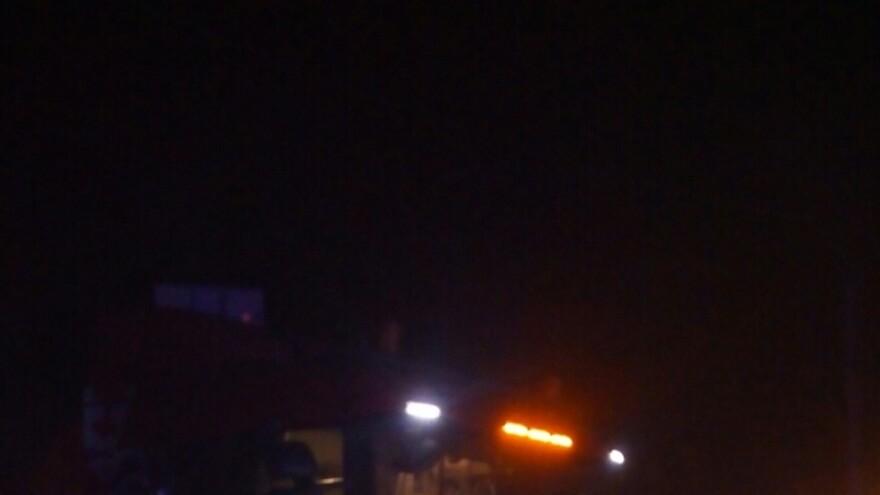 В Самарской области легковушка столкнулась с бензовозом