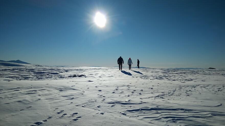 Мороз и солнце: синоптики предсказали погоду на 3 дня в Самарской области