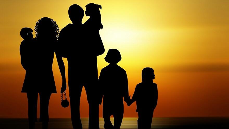Многодетным семьям Самарской области увеличили пособия