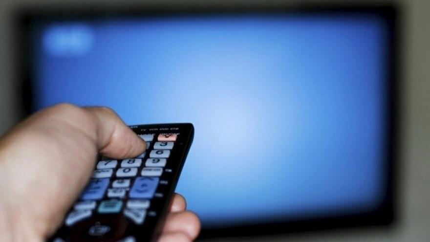 В Самарской области отключат телевидение