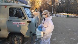 Медикам Самарской области досрочно начисляют спецвыплаты за работу в праздники