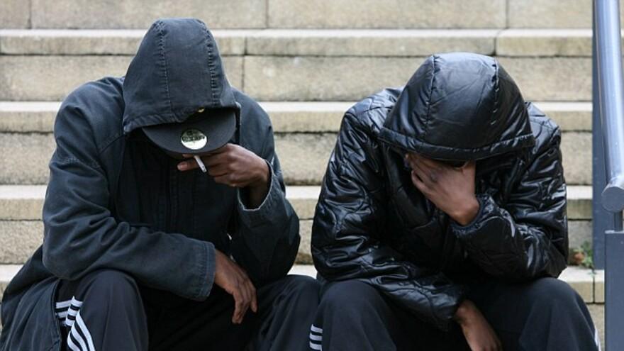 В Самарской области на 10% выросла подростковая преступность