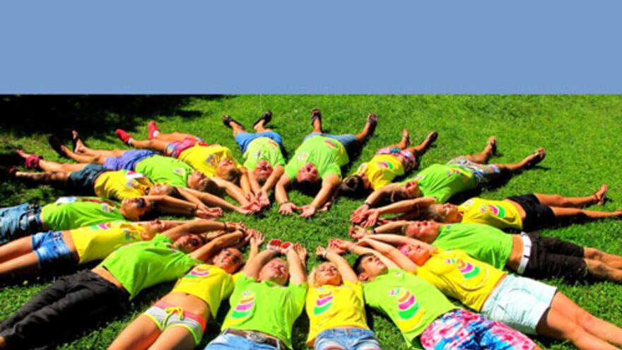 """Как в загородных лагерях лето превращается в маленькую жизнь, расскажем в 21.45 в программе """"Вести-Самара"""""""