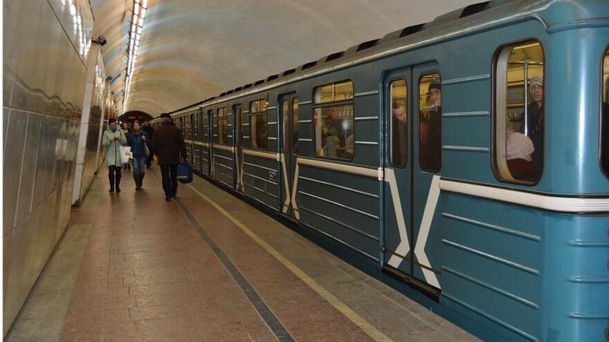 В Самаре обновят вагоны метро