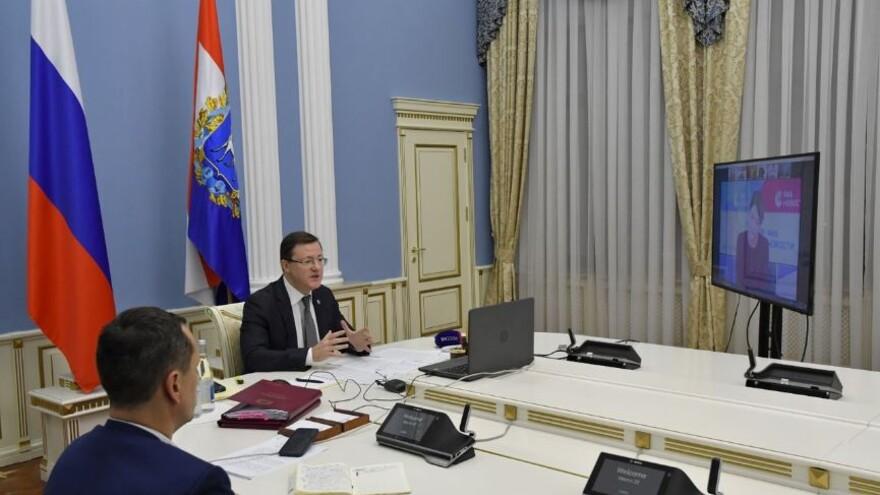 Дмитрий Азаров: «Депутатский корпус – это нервная система единого организма государственно-политического устройства»