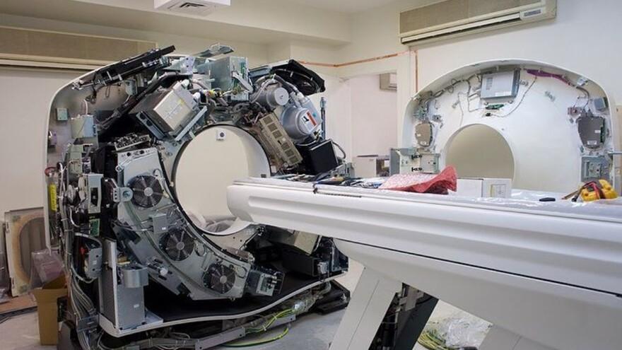 В клиники СамГМУ поступил новый томограф для пациентов с весом до 200 кг