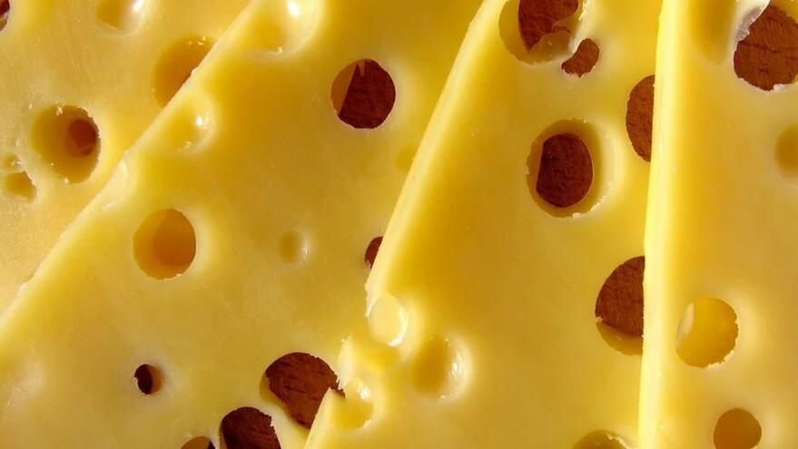 В Самаре фирму оштрафовали на 200 тыс. руб. за фальшивый сыр