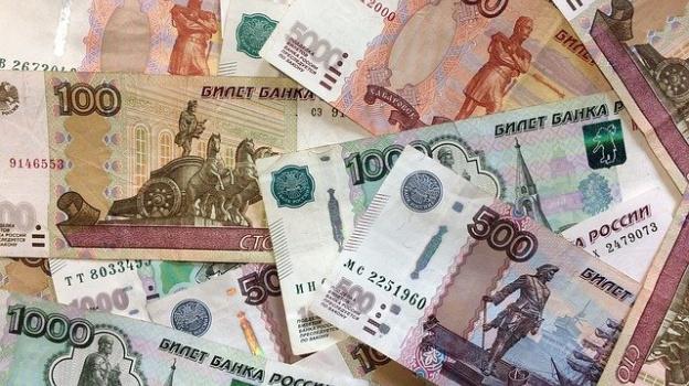 Полиция ищет мужчину, который нашел в мусорке полмиллиона рублей