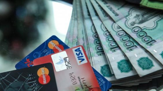 В Сызрани мужчин нашел банковскую карту и купил себе продуктов