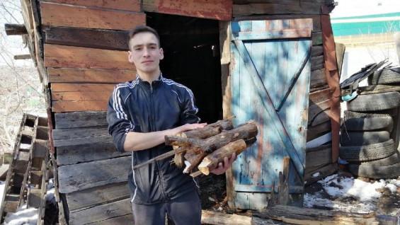 В Сызрани ребята выручили 92-летнюю беспомощную бабушку с больным сыном