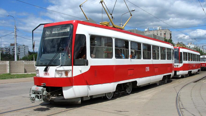 В Самаре хотят обновить транспортное приложение «Прибывалка»