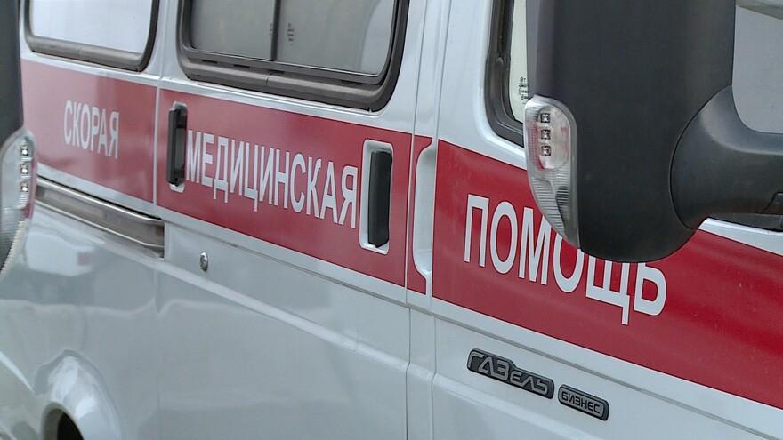 На трассе под Сызранью насмерть сбили пешехода